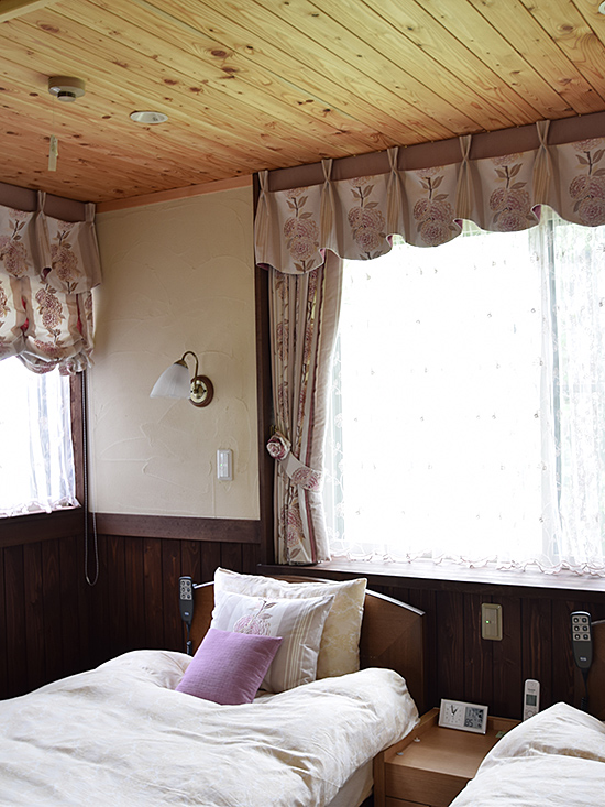 Villa(軽井沢)Guest Room - Natural Elegant