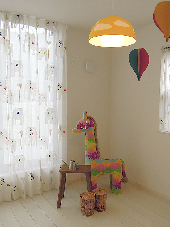 Kid's Room - Dreamy